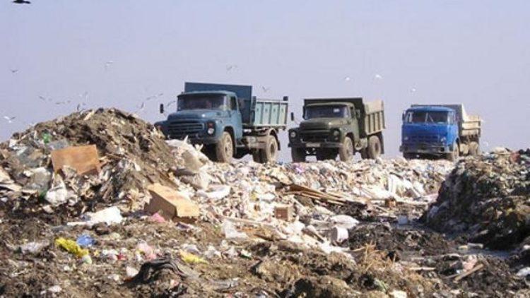 Куди вивозитимуть львівське сміття з 1 серпня?