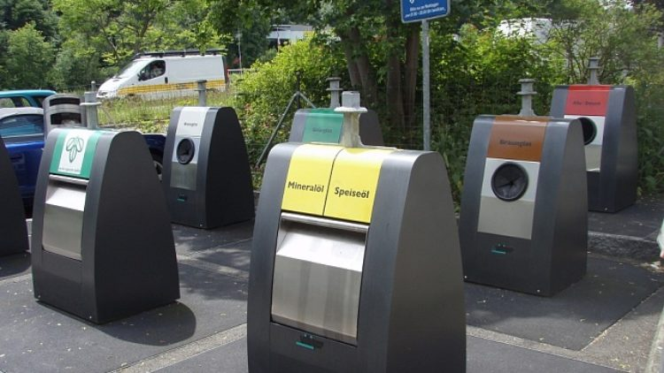 Міжнародний досвід: як вирішують проблему сміття у Швейцарії