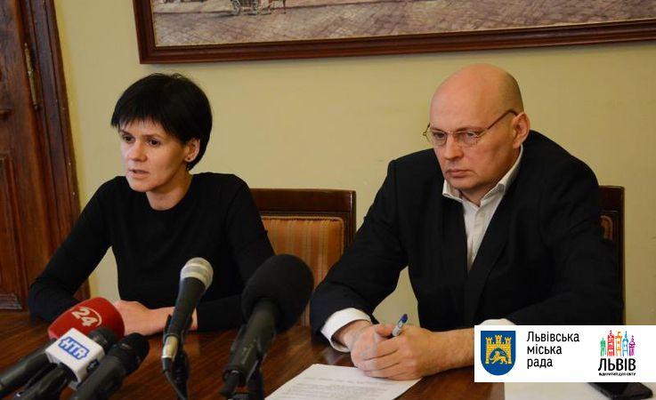 Львів готовий купити земельну ділянку під сміттєсортувальний комплекс