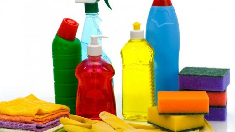 Зміни у державній політиці щодо поводження із мийними засобами
