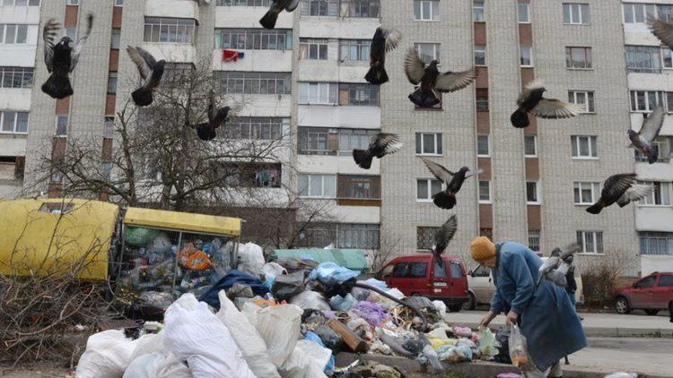 Львів можуть оголосити зоною надзвичайної екологічної ситуації