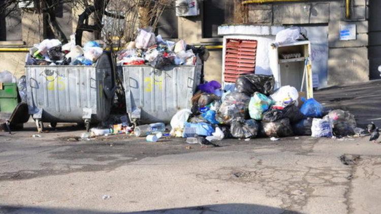 «Хочу вірити, що ця сміттєва блокада відійде в історію, і більше таких негативних речей не буде», – А. Садовий