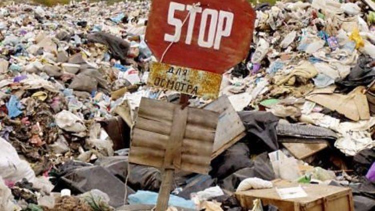 У 80% українських міст може повторитись львівський сценарій щодо вивезення сміття