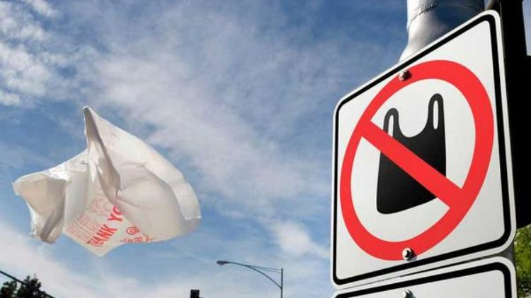 Заборонити продаж одноразових поліетиленових пакетів
