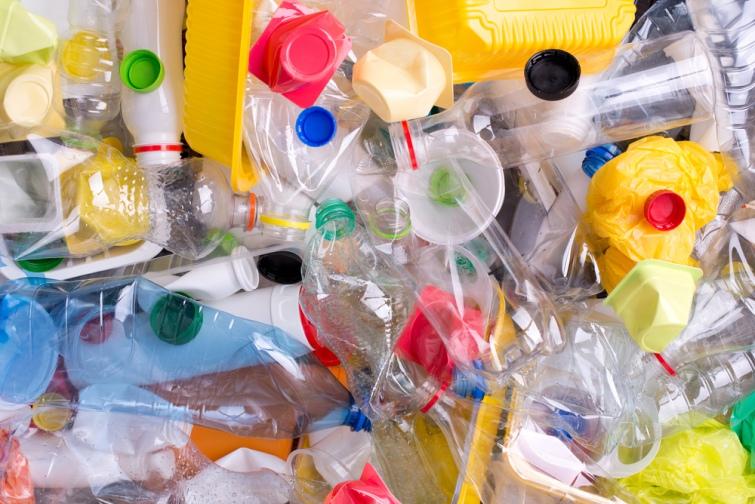 Як «порвати» з пластиком: 8 лайфхаків