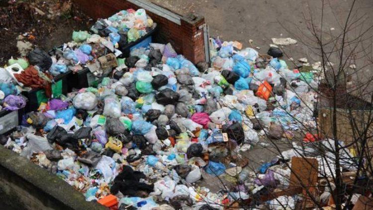 Львівське сміття приймає чотири полігони області