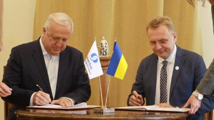 ЄБРР виділить Львову €30 млн для вирішення проблеми з ТПВ