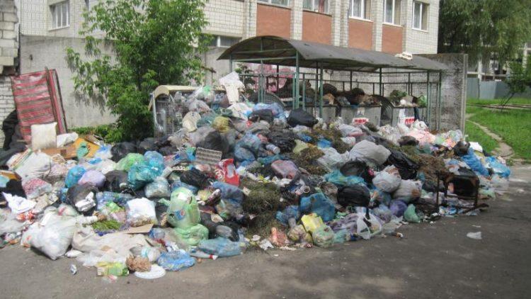 1,5 тисячі гривень за тонну: за таким тарифом ЛОДА вивозитиме сміття зі Львова