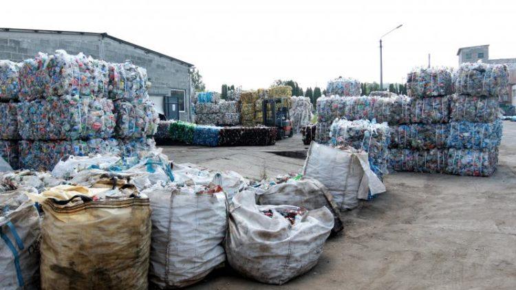 Як львівське підприємство переробляє пластик