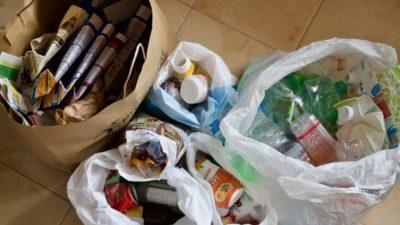 В Україні 761 населений пункт сортує сміття