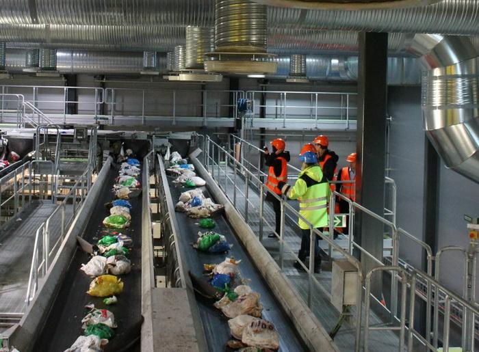 Руйнуємо міфи про сміттєпереробний завод у Львові
