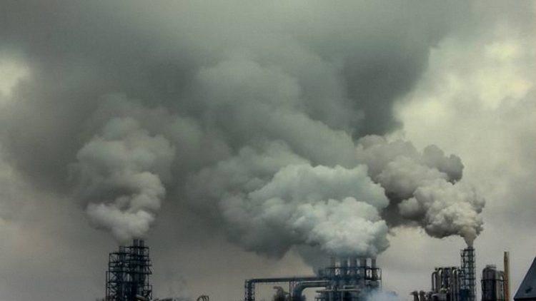 Підприємства Львівщини, які найбільше забруднюють довкілля