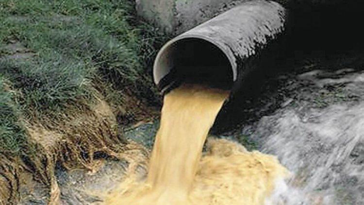 Продовження історії з забрудненням у Липовці: думка очільника підприємства