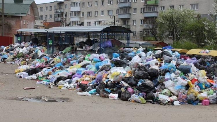 Львів'яни можуть отримати 100 тис гривень на проекти з сортування та зменшення продукування сміття