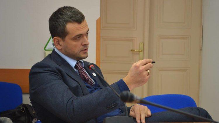 Вадим Ноздря: «Можна сказати, що місто визначилося із ділянкою для сміттєпереробного комплексу»