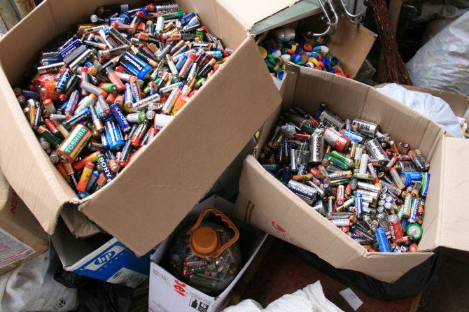 Як у Львові будуть утилізовувати небезпечні відходи