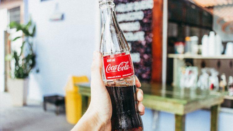 Coca-Cola втілює концепцію «Світ без відходів»