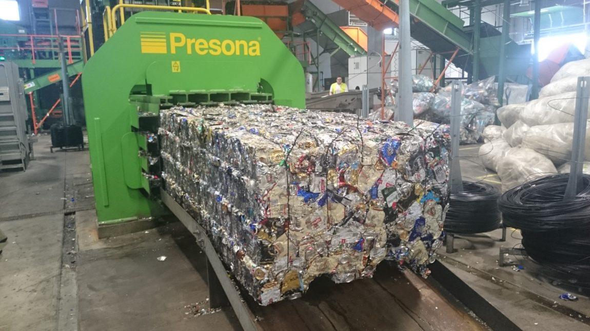 ЄС прийняв першу стратегію по боротьбі з пластиковими відходами