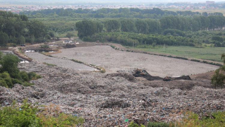 Малехівська сільрада готова надати землю для рекультивації Грибовицького сміттєзвалища