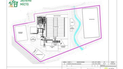 Оголошено тендер на розробку проектної документації щодо будівництва сміттєпереробного комплексу