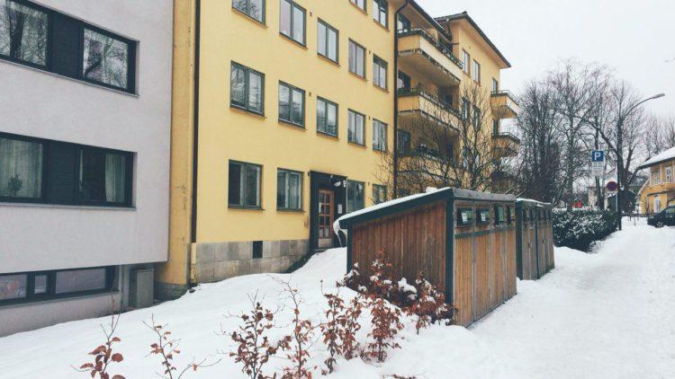Сортування на кухні, утилізація ялинок та вивіз габаритної техніки: як сортують сміття у Норвегії