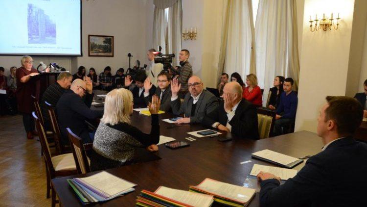Львів затвердив програму поводження з харчовими відходами