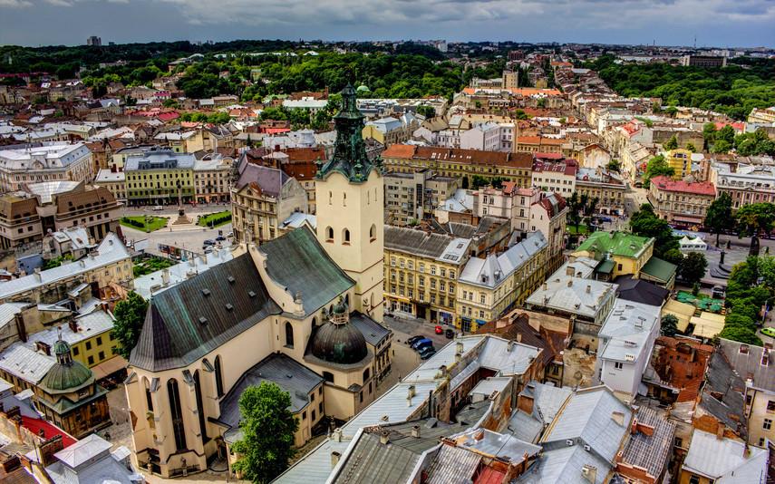 12 компаній виявили бажання будувати завод зпереробки ТПВ уЛьвові
