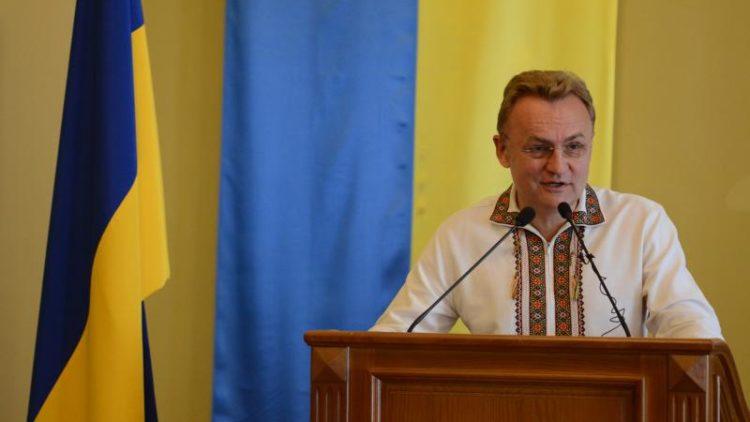 Мер Львова прозвітував про вирішення питання поводження з відходами у Львові