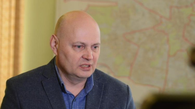 «Попроектах рекультивації полігону в с. Грибовичі працюємо вмежах чинного законодавства»,— Сергій Бабак