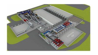 Як працюватиме завод із переробки відходів у Львові