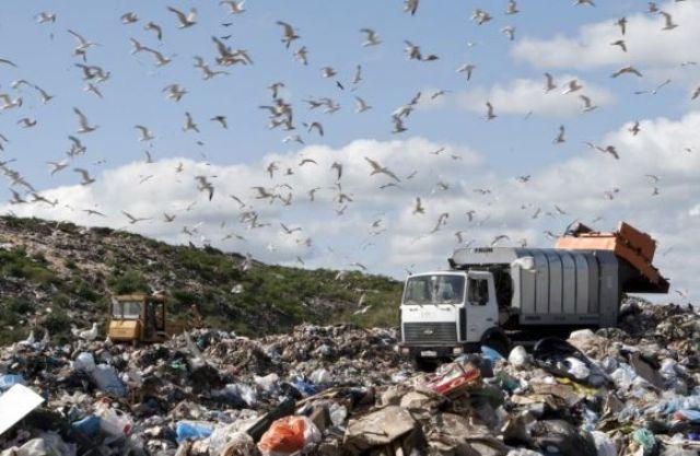 Нову ділянку для будівництва сміттєпереробного заводу у Львові досі не обрали