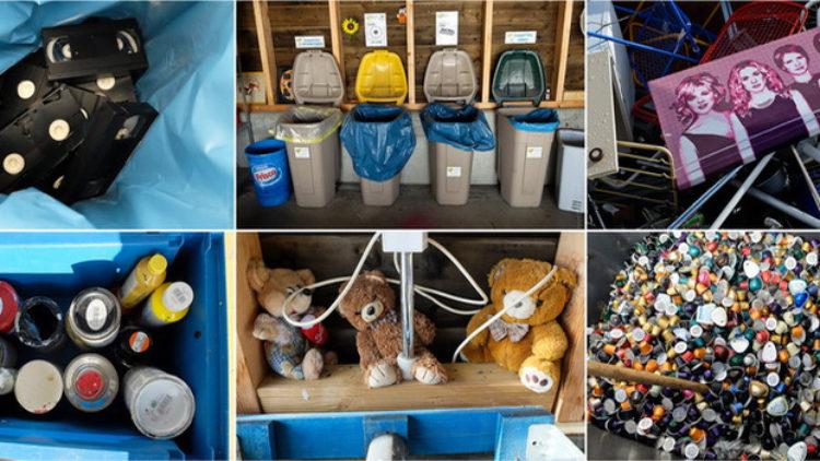 Як правильно сортувати сміття: 10 правил, які діють в Італії