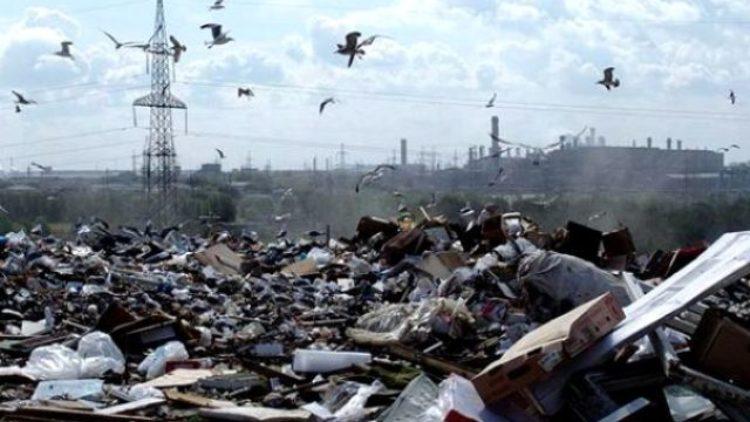 В яких регіонах України населення більш стурбоване проблемою сміття – соцопитування