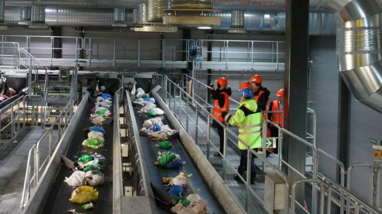 Не спалювати, а переробляти: у Львові визначилися з технологією сміттєпереробного заводу
