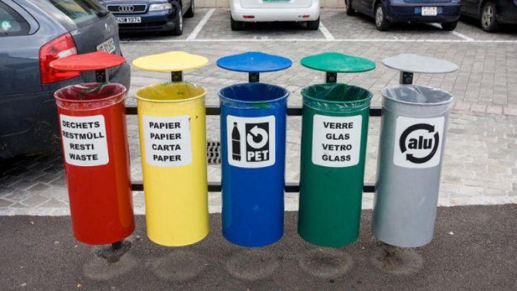 Депутати хочуть відтермінувати на рік обов'язкове сортування сміття
