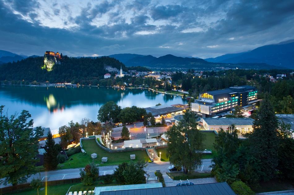 Словенія готова допомогти Львову досвідом будівництва сміттєпереробного заводу