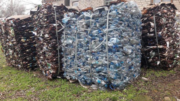 В Україні запровадять нові способи збору сміття