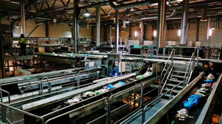 Львів отримав 35 мільйонів євро на сміттєпереробний комплекс та рекультивацію Грибович