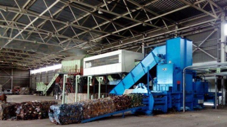 EGIS передала Львову документацію на будівництво сміттєпереробного комплексу