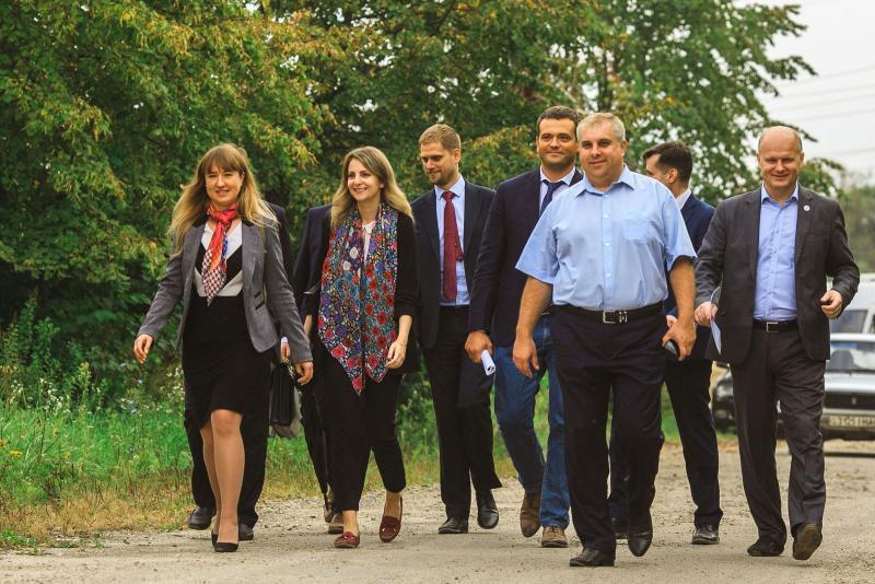 «Львівський завод зпереробки відходів буде безпечним тавідповідатиме європейським стандартам»,— старший банкір ЄБРР