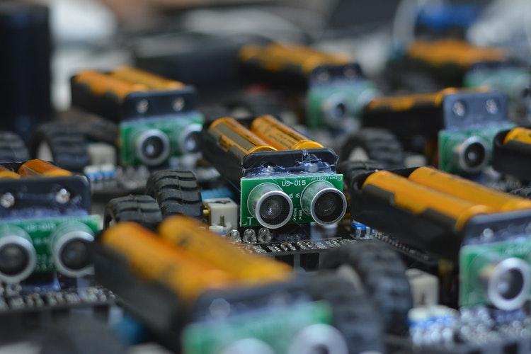 Небезпечні відходи: що робити з використаними батарейками